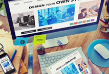 Web Design & development