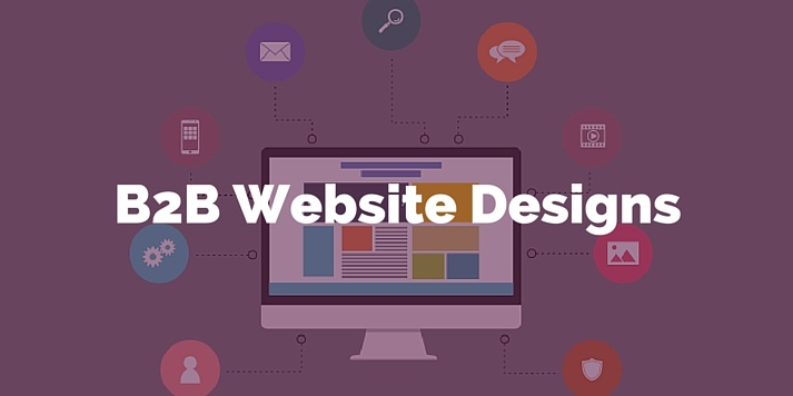 B2B website design ideas Orange County California