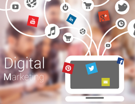 Digital Marketing Services San Clemente Ca