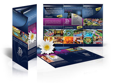 san clemente brochure printing services