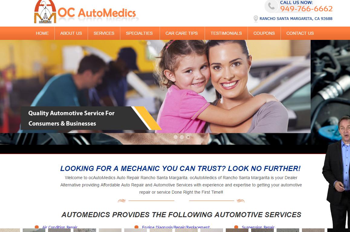 Oc Automedics