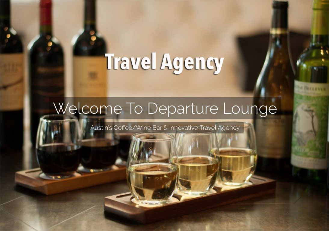 Lounge Travel Agency