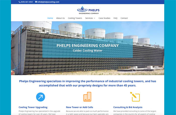 Engineering Firm