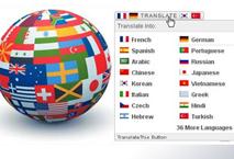 Website-Translation