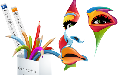 Graphic design website design services in San Clemente OC