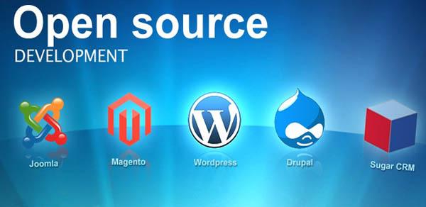 open source development orange county ca
