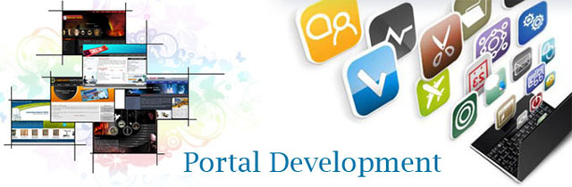 portal development service provider in Orange County