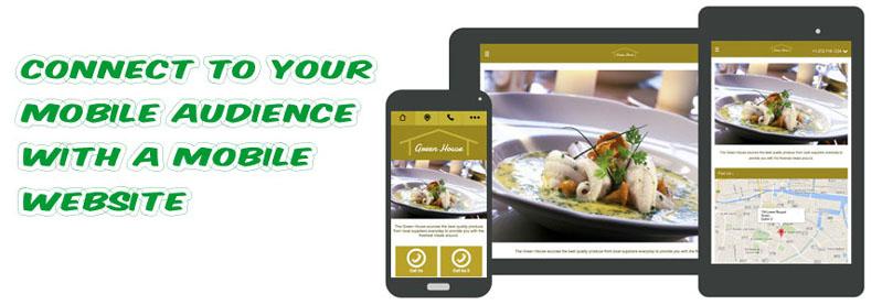 best mobile website design in orange county