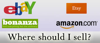 how do I sell on Amazon and eBay