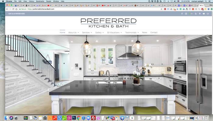 Preferred Kitchen and Bath