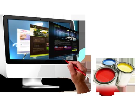 website designer near me Orange County